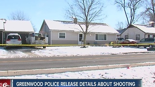 Police release names in Greenwood deadly shooting - Video