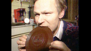 Man Makes Chocolate Records - Video