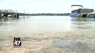 Police focusing on boating safety for the holiday week - Video