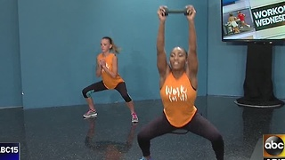 How to shed that unwanted holiday weight - Video