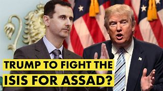 Trump's new Syria policy has Russian colors - Video