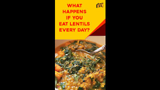 Top 4 Health Benefits of Eating Lentils