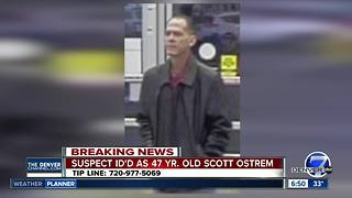 Police identify suspect in fatal Thornton Walmart shooting - Video
