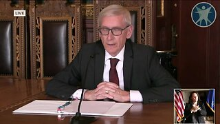 Gov. Tony Evers: 'No plans' for shelter-in-place order in Wisconsin
