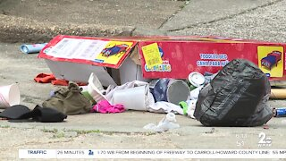 Illegal dumping fines could double