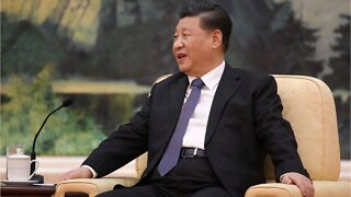 China's President Pledges $2 Billion To Fight COVID-19
