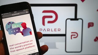 Big Tech Moderation Crackdown Gives Parler, Gab A Surge of Users