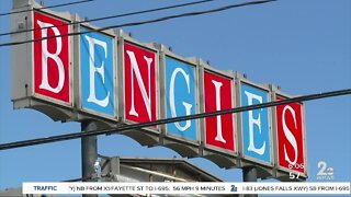 Bengies Drive-In Theatre wants to reopen