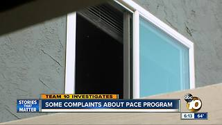 Some homeowners voice complaints about PACE program - Video