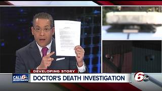 Timeline of Dr. Kevin Rodger's murder shows police were right on suspects' tail - Video