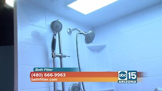 Bath Fitter: A bathroom makeover without much hassle!