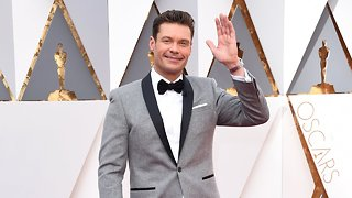 Seacrest Will Stay On TV Despite Renewed Sexual Misconduct Claims - Video