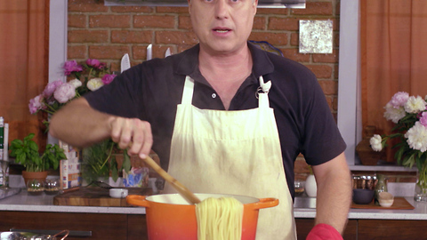 Henry's Kitchen: 100 Tips to Better Pasta