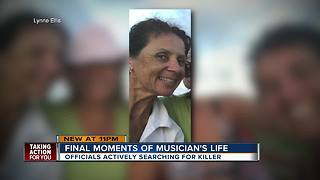 Friends, musicians remember trombone player shot & killed after orchestra rehearsal near City Hall - Video