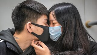 China's Coronavirus Isn't Just Threatening Humanity, It's Threatening Global Markets