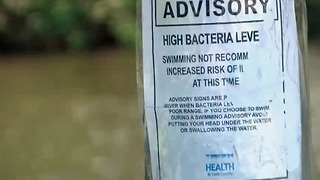 No swimming advisories continue at some beaches from Palm Beach County to the Treasure Coast - Video