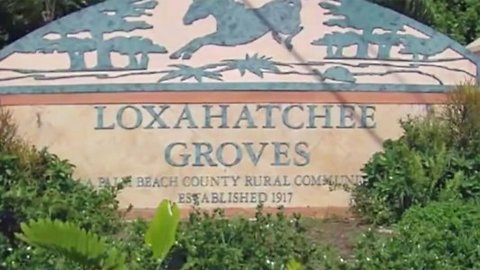 Loxahatchee Groves votes to end contract, replace town manager