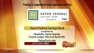 Eaton Federal Savings Bank- 8/4/17 - Video
