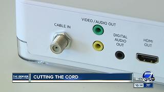Denver-based companies offer alternatives to regular cable TV - Video