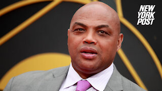 Ex-NBA star Charles Barkley rips politicians for creating racial division