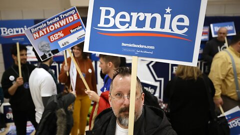 Washington Roundup: Are Caucuses Going Out Of Style?