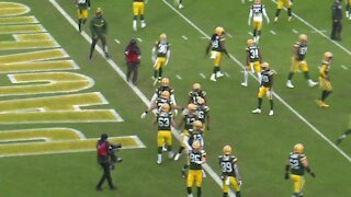 Packers fans thrilled to attend Saturday's playoff games