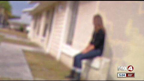 Human trafficking prevention to be taught in Florida schools