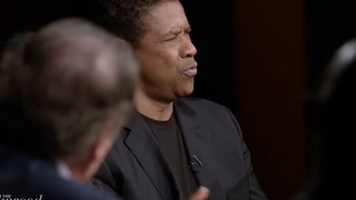 "WATCH: Denzel DESTROYS Whiny Actors' ""Precious Nonsense"" in Brutal Interview - Video"
