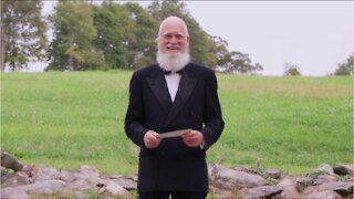 Letterman's Netflix Show Gets Renewal