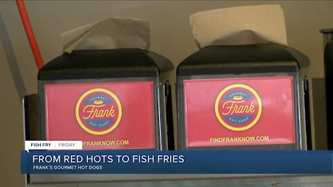 Two local Fish Fries to check out this week