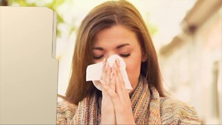 How to distinguish between COVID-19, allergies and cold symptoms