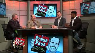 Press Pass All Stars: 6/17/18 - Video