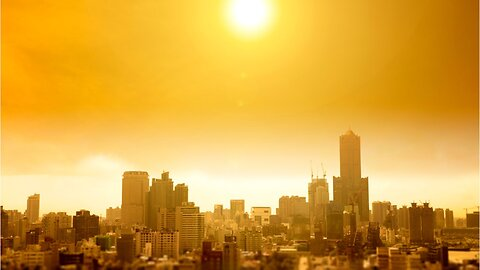 Brutal heat grips more than half of the United States