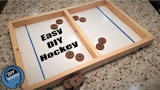 A Game A Day To Help With The Lockdown - Hockey - Game 2