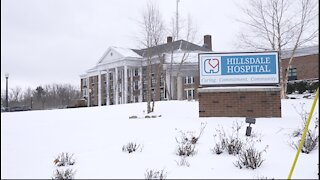 Hillsdale Hospital allows limited visits based on new COVID-19 data
