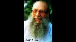 Predictions of Billy Meier with Mark Snider