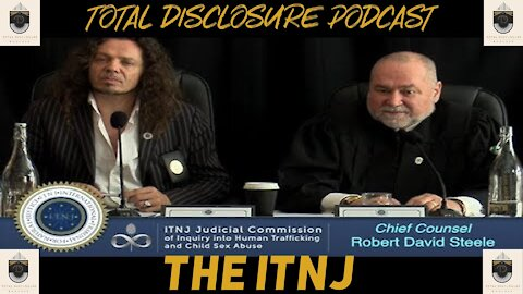 Podcast #40 - The ITNJ