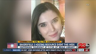 23ABC Community Connection: Bakersfield 3 hosting resource event