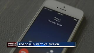 Battling robocalls: Debunking the four big myths
