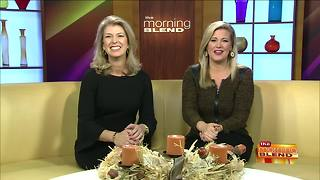 Tiffany and Katrina with the Buzz for 11/13! - Video