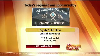 Krystal's Kitchen - 7/24/20