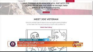 Veterans May Have Unclaimed Benefits
