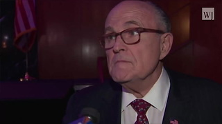 Giuliani: Trump Knew About Stormy Daniels Payment - Video