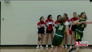 gretna vs. elkhorn girls - Video