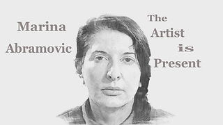 Marina Abramovic: The Artist Is Present - Animation  - Video