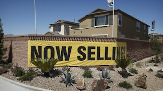 Las Vegas-area housing market ties record for median sales price in January 2021