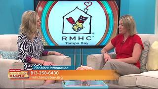 Ronald McDonald House - Video