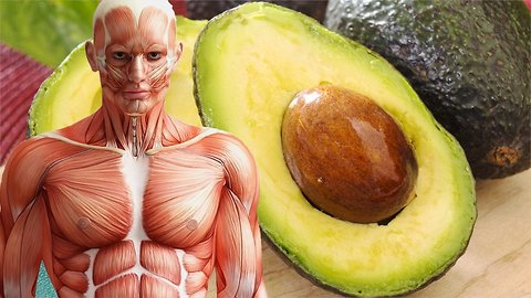 What will happen if you eat an avocado every day?