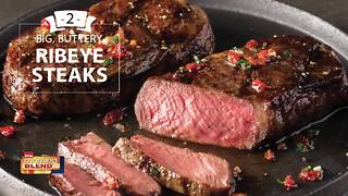 Omaha Steaks For Fathers Day - Video