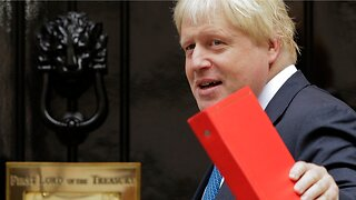 Pollster: Boris Johnson must broaden appeal to win election